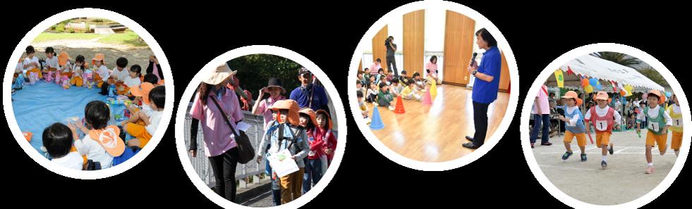 福岡市早良区の弥生幼稚園